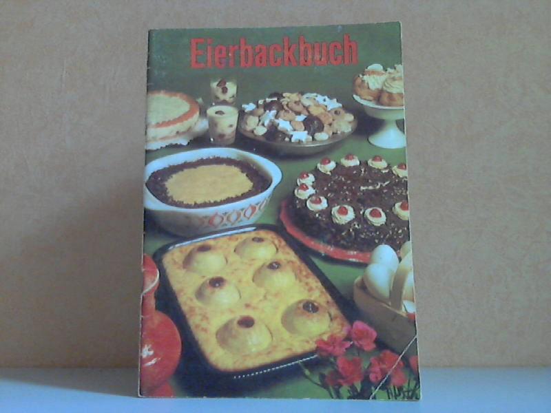 Eierbackbuch