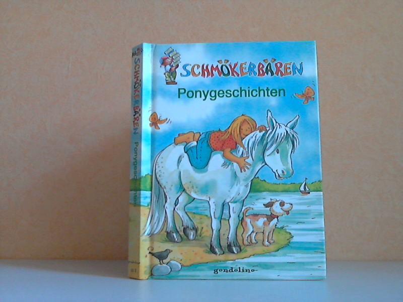 Ponygeschichten mit Illustrationen von Robert Erker