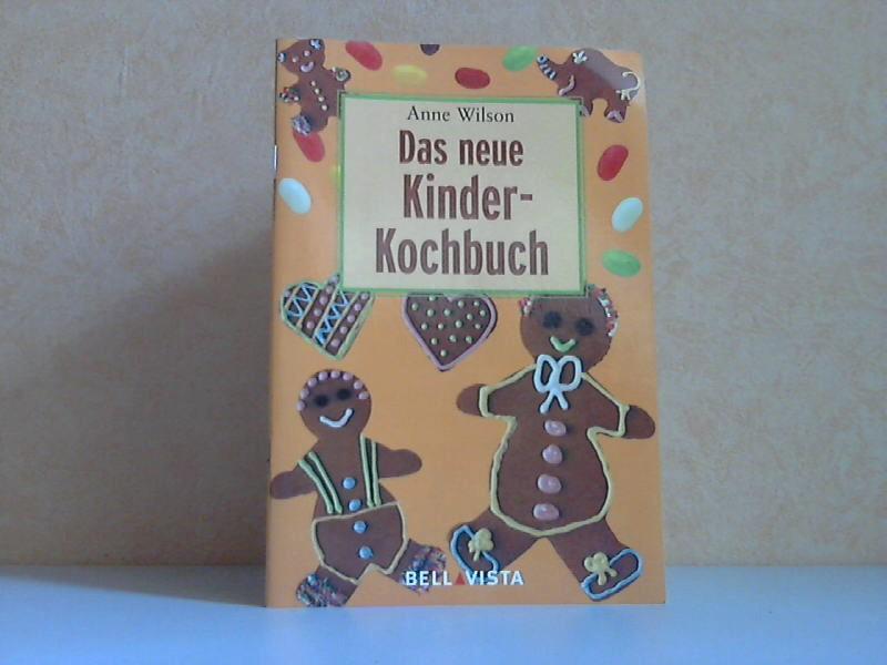 Das neue Kinderkochbuch