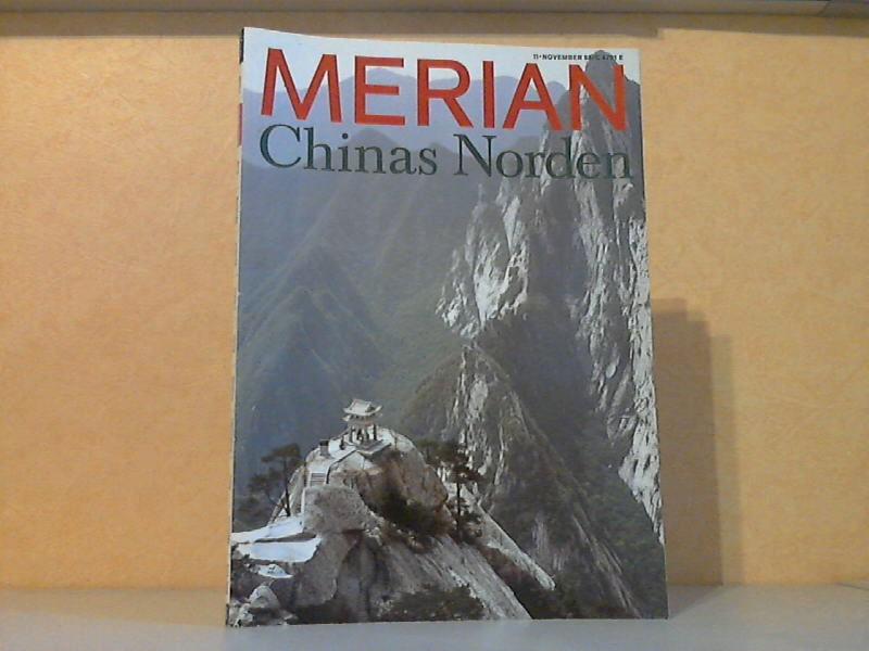 Merian - Chinas Norden
