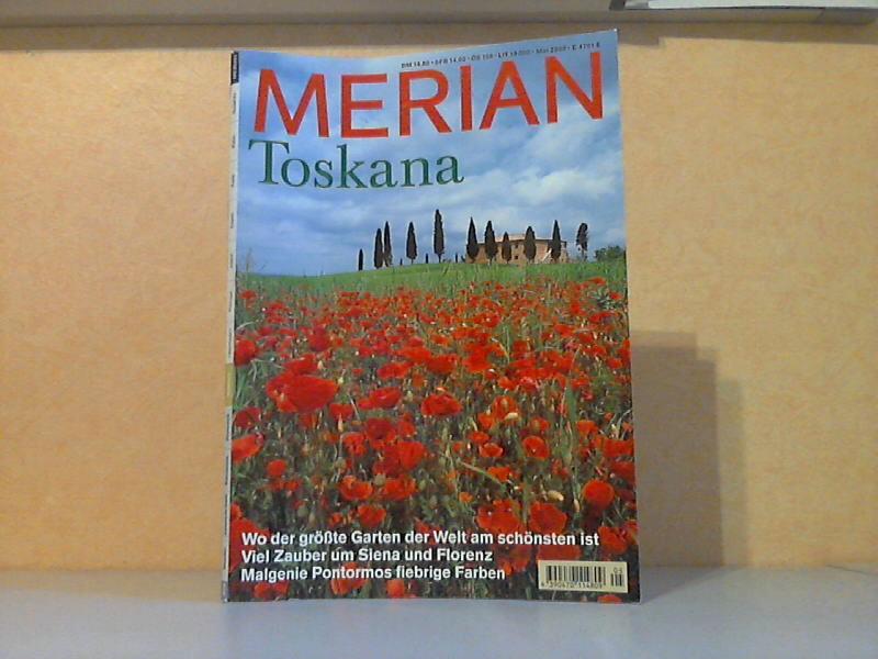 Merian - Toskana
