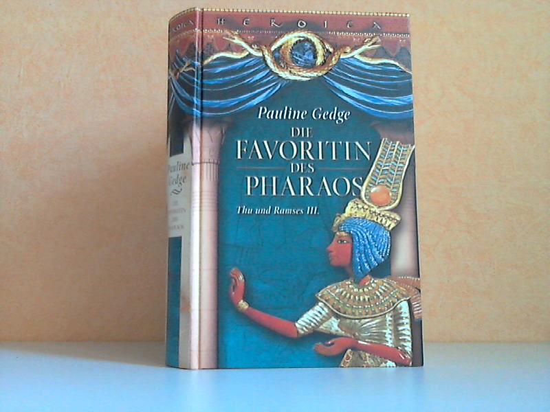 Die Favoritin des Pharaos