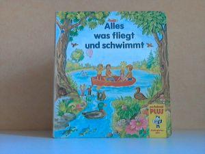 Alles was fliegt und schwimmt Bilder von Dieter Büsch
