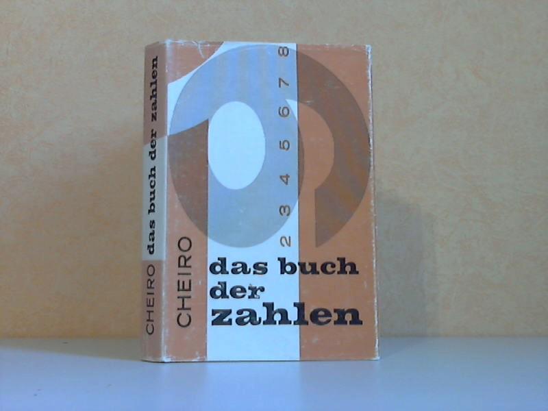 Das Buch der Zahlen Übersetzt und überarbeitete von Erna Jakobi und E.M. Körne