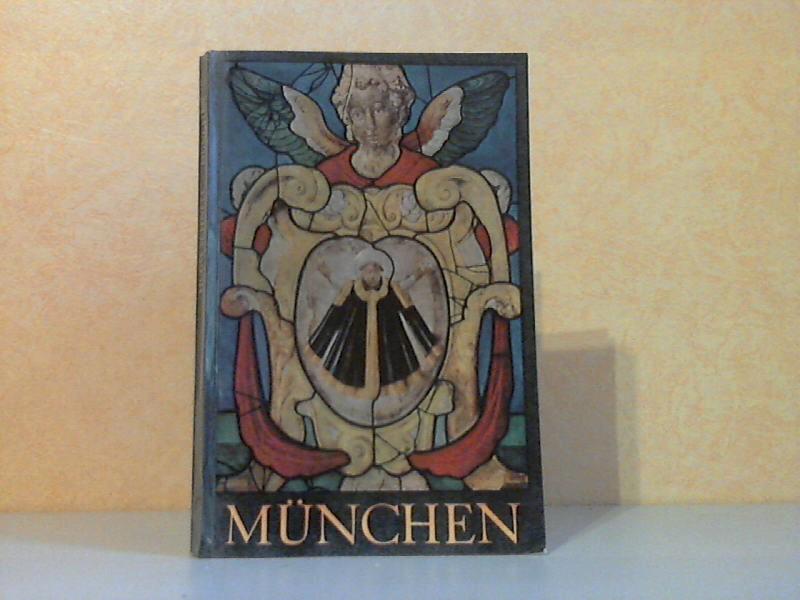 München - Geschichte, Kunst und Leben - Offizieller Führer der Stadt München