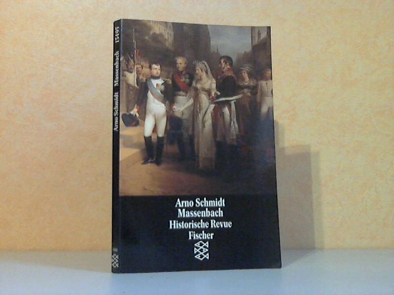 Massenbach - Historische Revue