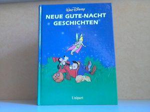 Neue Gute-Nacht-Geschichten mit Micky Maus und seinen Freunden