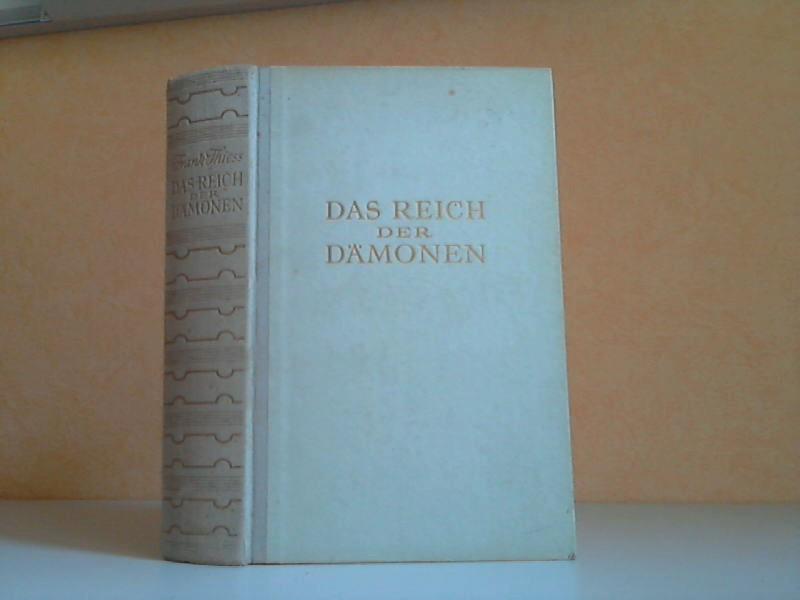 Das Reich der Dämonen - Der Roman eines Jahrhunderts