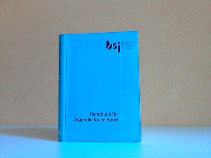 Handbuch für Jugendleiter im Sport