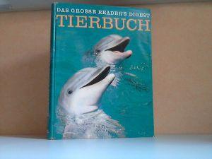Das grosse Reader´s Digest Tierbuch