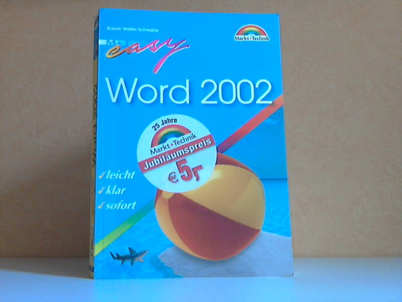 Word 2002 - M+T Easy leicht, klar, sofort