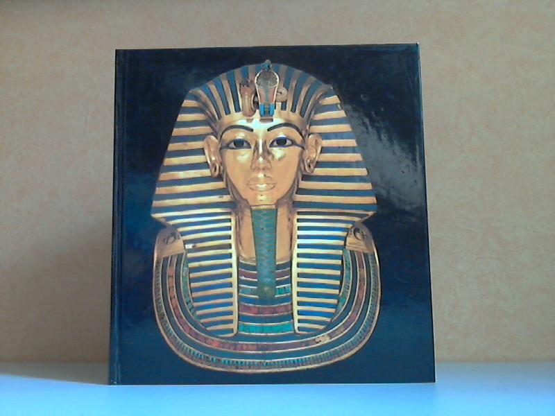 Tutanchamun - Ägyptisches Museum Berlin 22. November 1980 - 1. Februar 1981