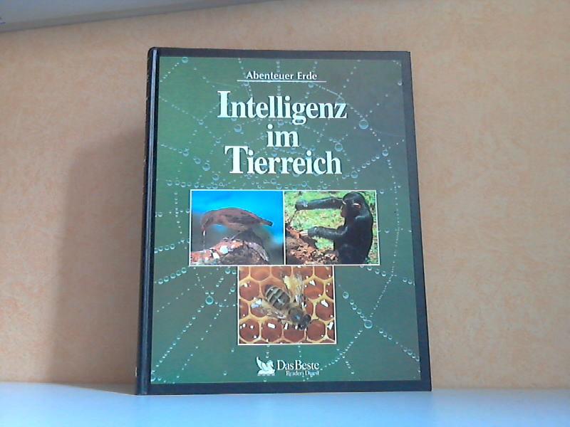 Intelligenz im Tierreich - Abenteuer Erde