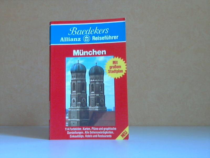 Berlin - Baedekers Reiseführer OHNE STADTPLAN