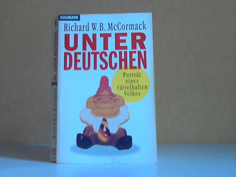 Unter Deutschen - Porträt eines rätselhaften Volkes