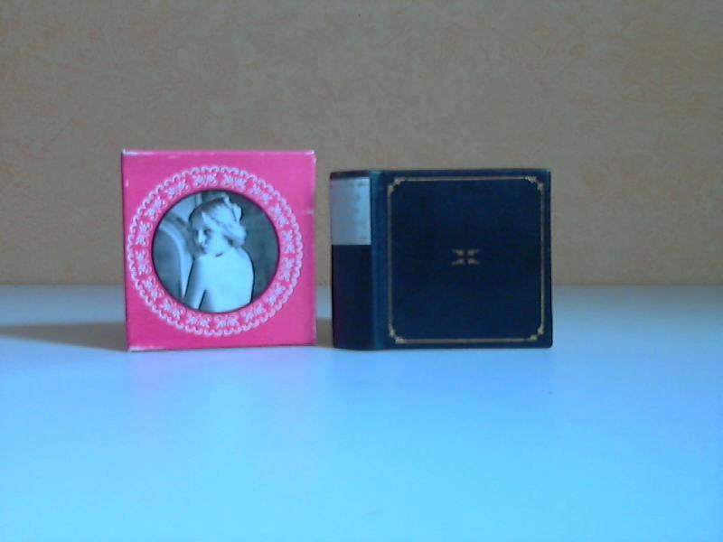 Ohn weib heyn freud gantz (Miniaturbuch)