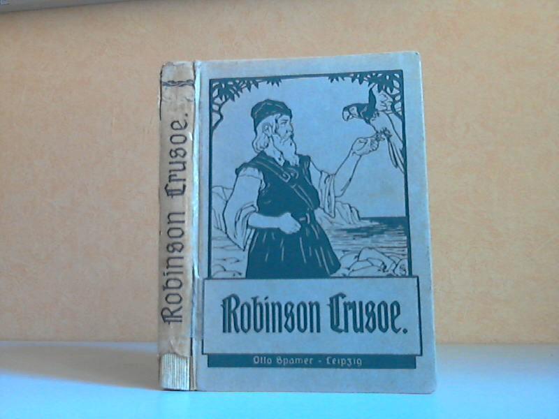Robinson Crusoe - Das Original von Daniel de Foe Mit Bildern von F.H. Nicholson