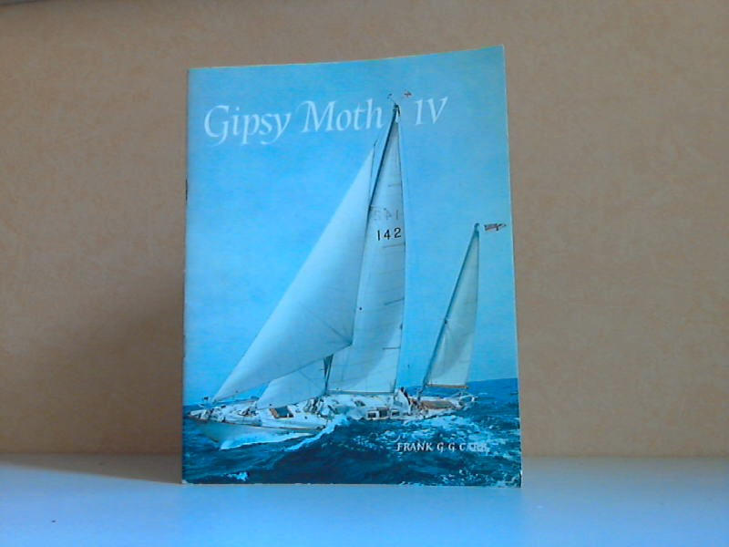 Gipsy Moth IV - Round The World with Sir Francis Chichester