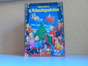 Meine liebsten 24 Weihnachtsgeschichten Illustrationen: L. Birkinshaw