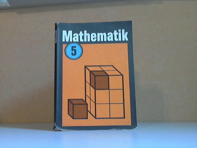 Mathematik Lehrbuch für Klasse 5