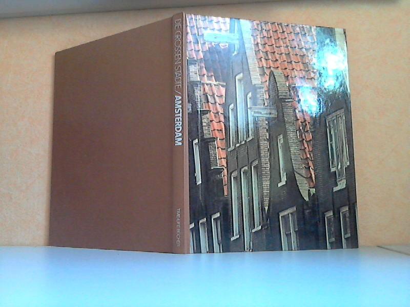 Amsterdam - Die grossen Städte - Time-Life Bücher Photos von Patrick Ward