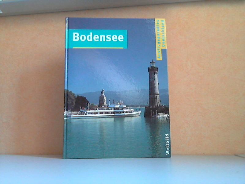 Bodensee - Ausflugsparadies Deutschland