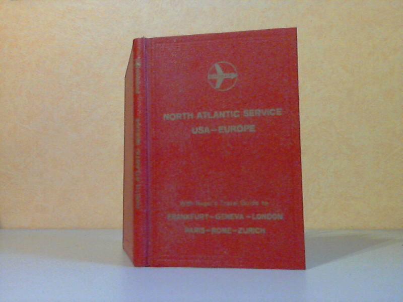 North Atlantic Service USA-Europe