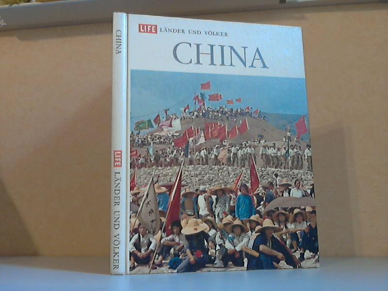 Life-Länder und Völker. China
