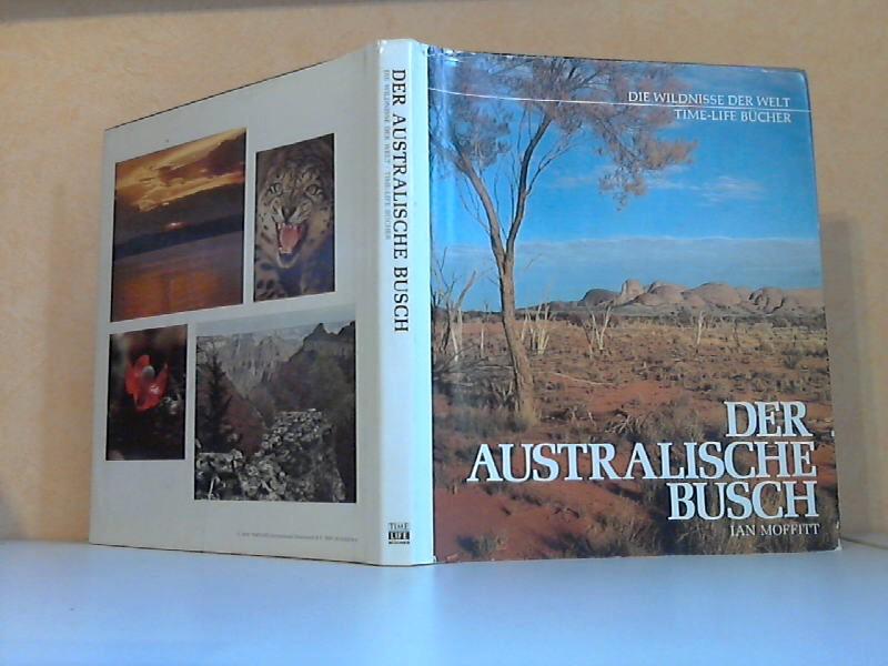 Der Australische Busch - Die Wildnisse der Welt