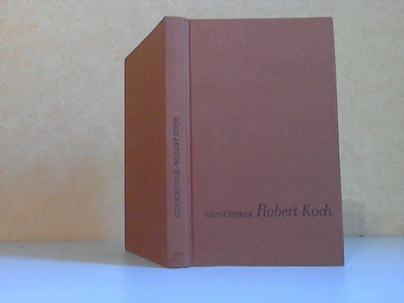 Robert Koch - Selbstloser Kampf gegen Seuchen und Infektionskrankheiten Humanisten der Tat - Hervorragende Ärzte im Dienste des Menschen