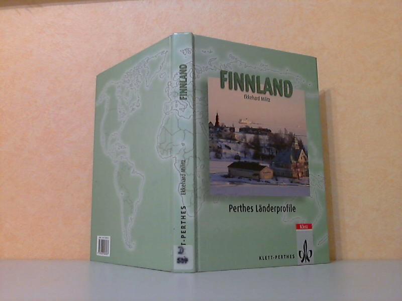 Finnland - Schnittstelle zwischen den Mächten am Rande Europas 112 Karten und Abbildungen sowie 5 Übersichten und 99 Tabellen, im Anhang ein farbiger Bildteil mit Kommentaren