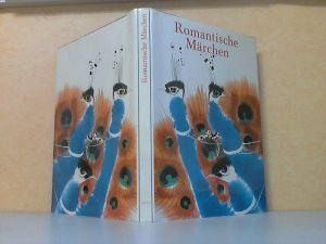 Romantische Märchen Geschmückt mit Illustrationen von Jitka Walterova