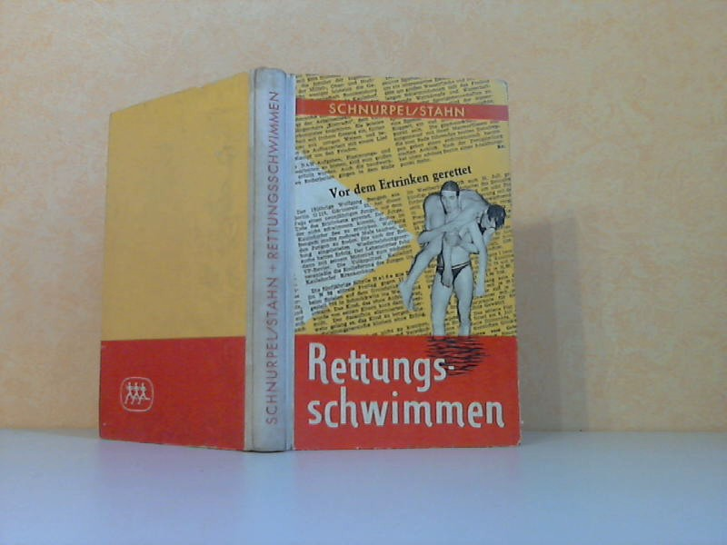 Rettungsschwimmen Erarbeitet im Auftrag des Deutschen Roten Kreuzes