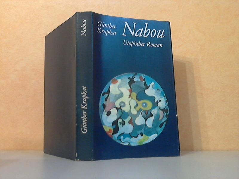 Nabou - Utopischer Roman