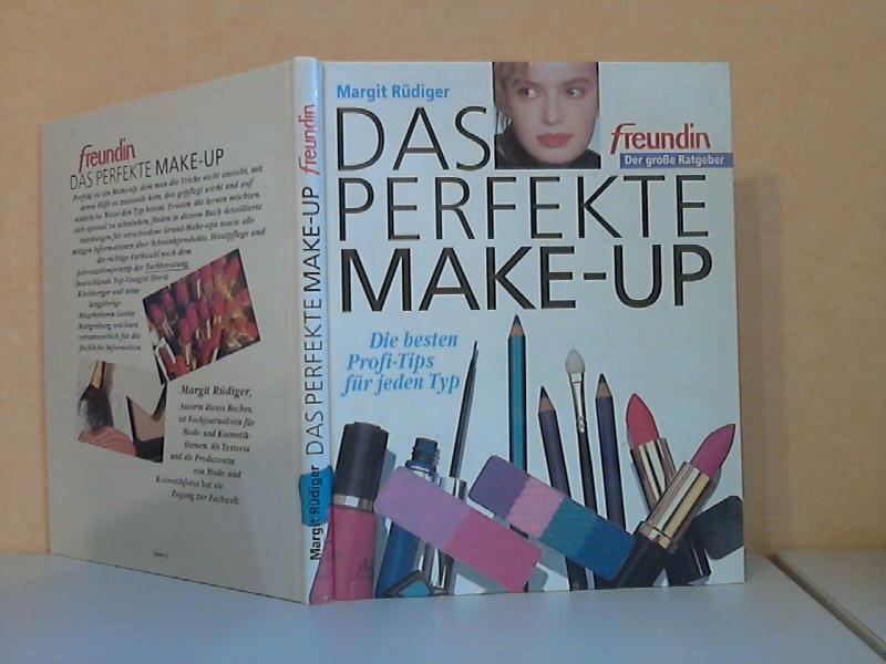 Das perfekte Make-up - Die besten Profi-Tips für jeden Typ