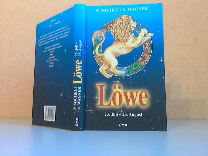 Löwe, 23. Juli - 23. August