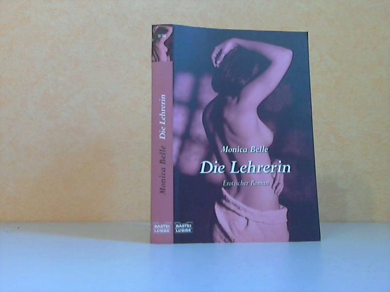 Die Lehrerin - Erotischer Roman