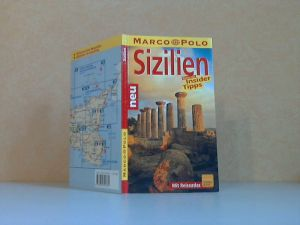 Sizilien - Marco Polo Reisen mit Insider-Tipps