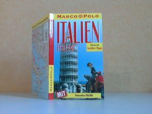 Italien - Marco Polo Reisen mit Insider-Tips