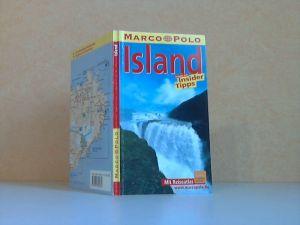 Island - Marco Polo Reisen mit Insider-Tips