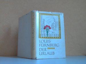 Der Urlaub - Mozart-Novelle - Die Begegnung in Weimar