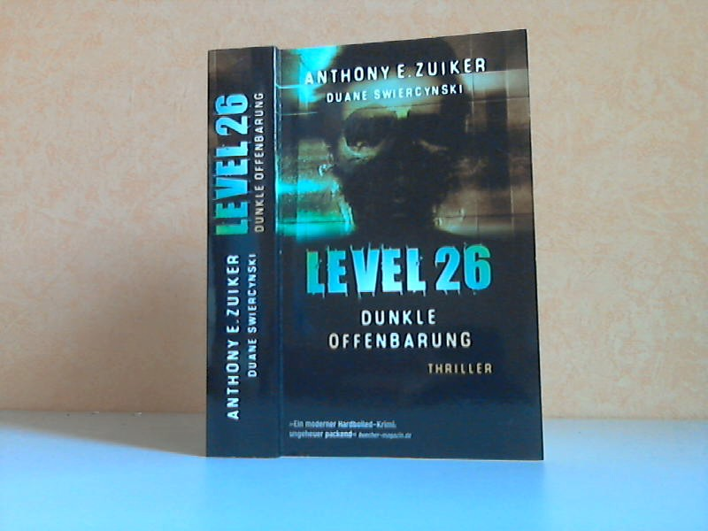 Level 26. Dunkle Offenbarung