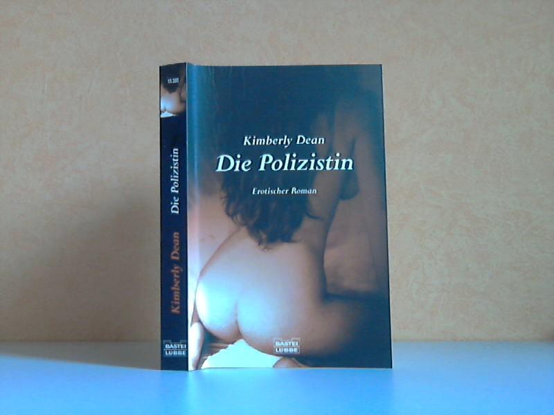 Die Polizistin - Erotischer Roman