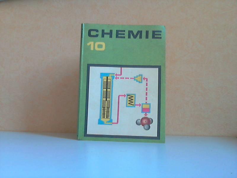 Chemie - Lehrbuch für Klasse 10