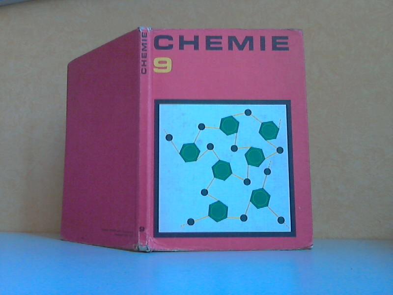 Chemie - Lehrbuch für Klasse 9