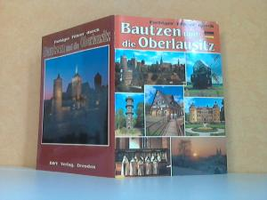 Farbiger Führer durch Bautzen und die Oberlausitz Fotos: Dietmar Berthold