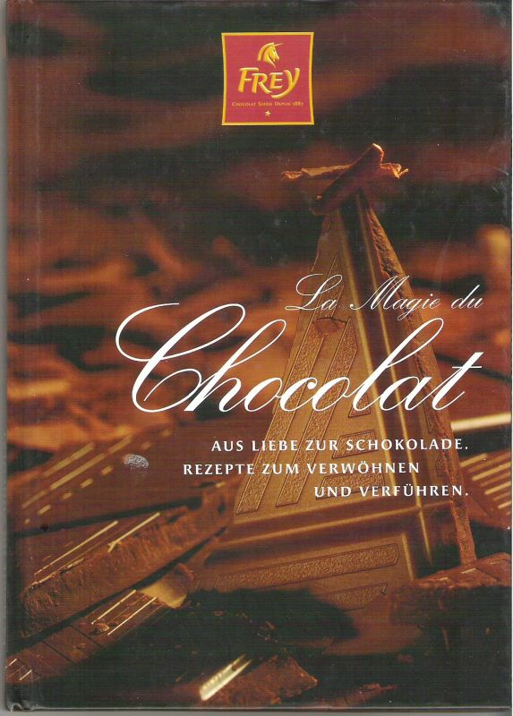 La Magie du Chocolat