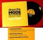 Bild zu Maxi Depeche Mode...