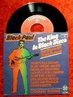 Bild zu Single Black Paul...