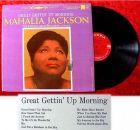 Bild zu LP Mahalia Jackso...